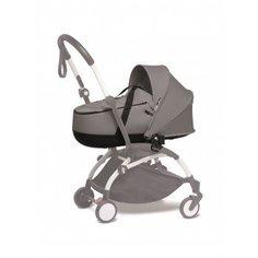 Люлька для новорожденного Babyzen YoYo Grey, серый