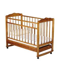 Кровать-качалка ИП Смирнов 115005