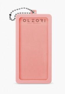 Пилка для педикюра Olzori