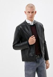 Куртка кожаная DeFacto