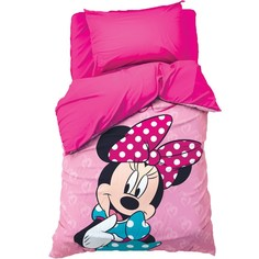 Постельное белье Disney Минни Маус 1,5-спальное