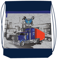 Мешок для обуви Belmil Trucker