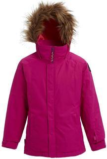 Куртка сноубордическая Burton G Bennett Jk Fuchsia, р. 152