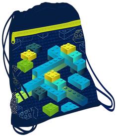 Мешок-рюкзак для обуви Belmil Brick It