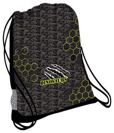 Мешок-рюкзак для обуви Belmil Dinosaurus