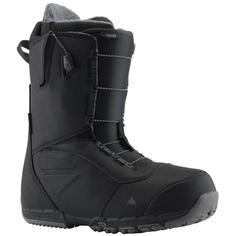 Ботинки для сноуборда Burton Ruler 2020, black, 29