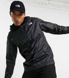 Черная куртка-анорак The North Face Wind Anorak эксклюзивно для ASOS-Черный