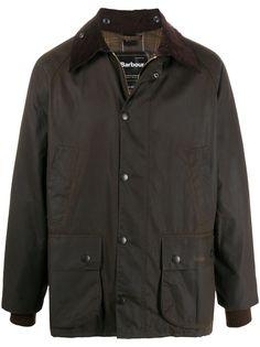 Barbour вощеная куртка Bedale