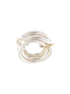 Spinelli Kilcollin кольцо из пяти звеньев