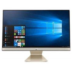 """Моноблок ASUS A6432UBK 90PT0271-M02550 Intel Core i3-8130U/4 ГБ/SSD/NVIDIA GeForce MX110/21.5""""/1920x1080/Windows 10 Home 64"""