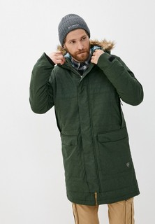Куртка утепленная Skills