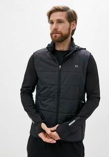 Куртка спортивная Calvin Klein Performance