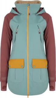 Куртка утепленная женская Burton Prowess, размер 42-44