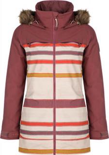 Куртка утепленная женская Burton Lost Things, размер 48-50