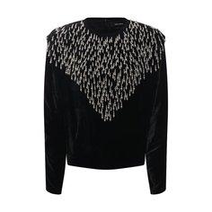 Пуловер из вискозы Isabel Marant