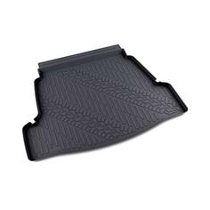 Коврик багажника полиуретан черный Hyundai I 40 седан 2011- АГАТЭК A.003.48.VPLN