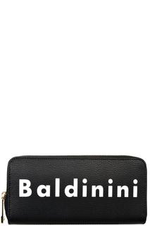 Кошелек женский Baldinini G93PWG1N1923999 черный