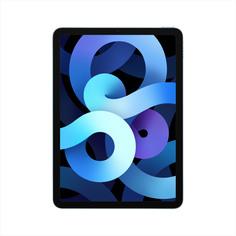 Планшет Apple iPad Air (2020) 64GB Wi-Fi Sky Blue (MYFQ2RU/A)