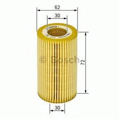 Фильтр масляный Bosch 1457429257