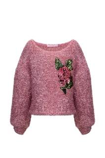 Кофта Flowers on pink STILNYASHKA