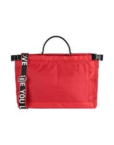 Деловые сумки Maury