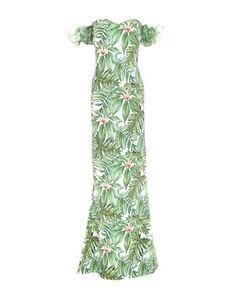 Длинное платье Chiara Boni LA Petite Robe