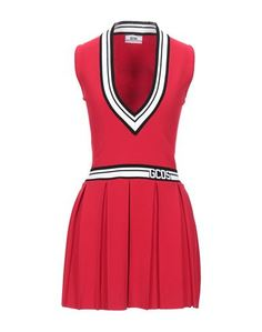 Короткое платье Gcds