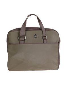 Деловые сумки Roberto Cavalli