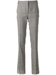 Stella McCartney классические брюки с высокой талией