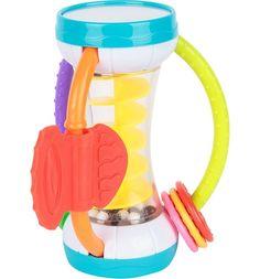 Погремушка Happy Baby Spiralium