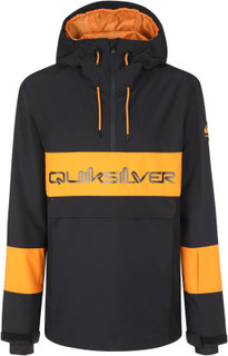 Куртка мужская Quiksilver Steeze, размер 46-48