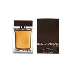 Туалетная вода The One For Men Dolce & Gabbana