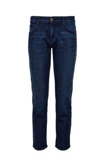 Зауженные джинсы со стандартной посадкой Josh Tom Tailor