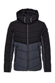 Демисезонная куртка на молнии Tom Tailor