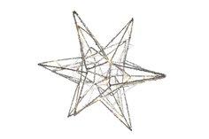 Декоративный светильник Звезда Hoff