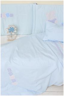 Комплект постельного белья 4 предмета Choupette
