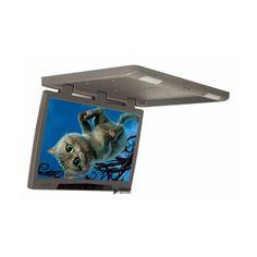 Потолочный монитор ERGO Electronics ER20H (серый)