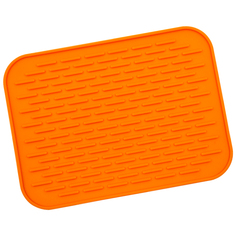 Силиконовый коврик для стола 21,5х15,8х0,6 см, Kitchen Angel KA-MAT1-19
