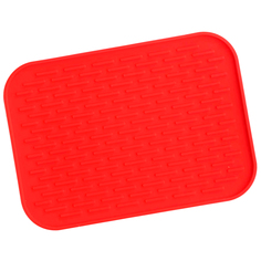 Силиконовый коврик для стола 21,5х15,8х0,6 см, Kitchen Angel KA-MAT1-16
