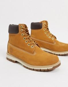 Ботинки Timberland Radford-Бежевый