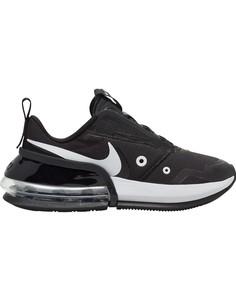 Черно-белые кроссовки Nike Air Max Up-Черный