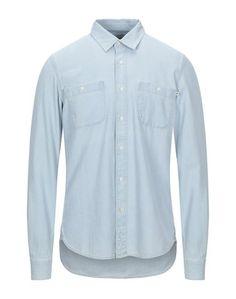 Джинсовая рубашка Timberland