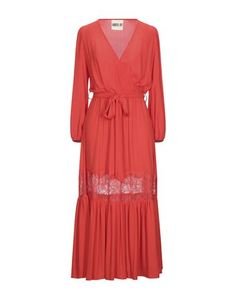 Платье длиной 3/4 Aniye By