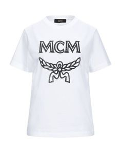 Футболка MCM