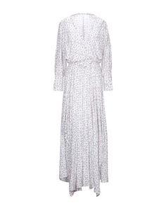 Длинное платье Poupette St Barth