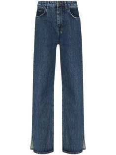 Ksubi джинсы Playback Runaway прямого кроя