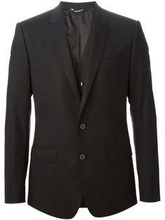 Dolce & Gabbana классический костюм с жилеткой