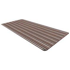 Придверный коврик Shahintex PP Loop icarpet, размер: 0.9х0.57 м, золотой