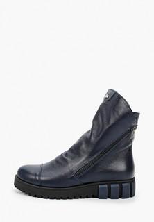 Ботинки Edart