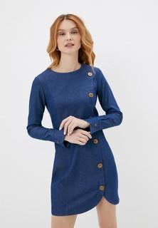 Платье джинсовое Mekkoleto
